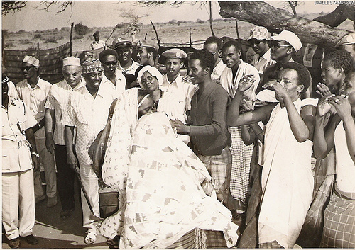 Somali Dhuuqmo Sawiro: Zooming Into The Past
