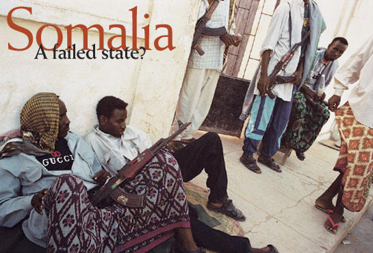 failed states and civil wars somalia essay Failed states and civil wars: somalia essay - failed states and civil wars: somalia the history of somalia is a bloody one, filled with failed occupation, anarchy and civil war early somalia established itself as a merchant state.